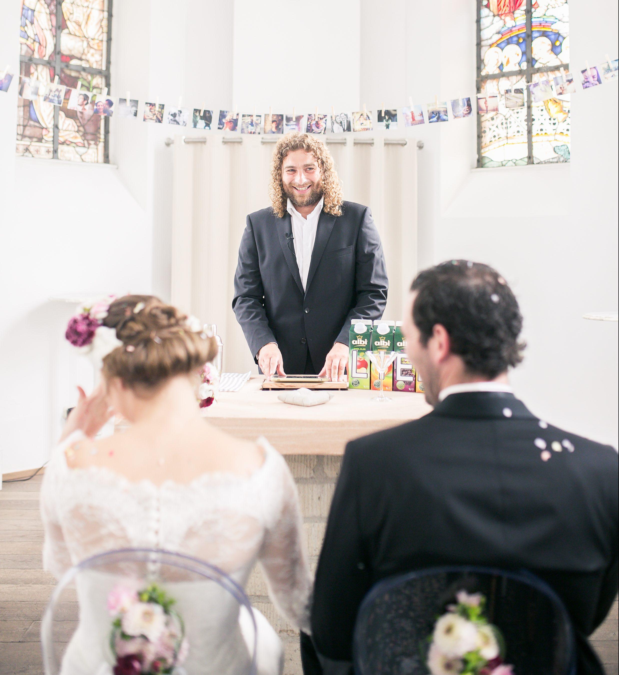 zweimal kirchlich heiraten